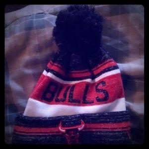 Chicago Bulls Bennie